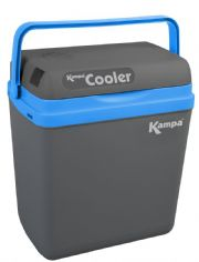 Kampa 24Ltr 12Volt Cooler Fridge